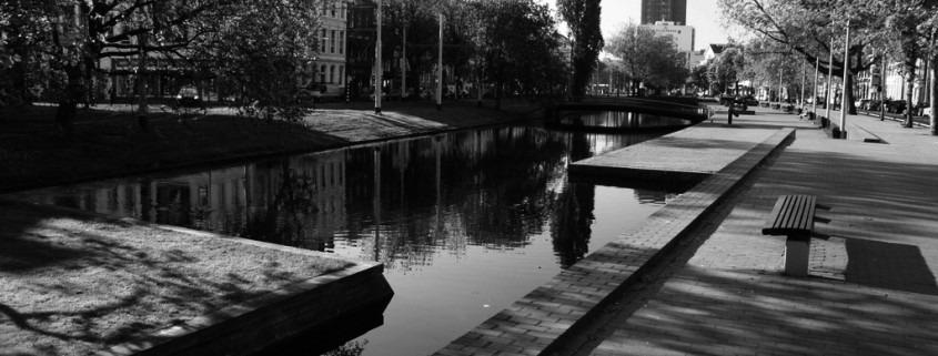 Westersingel in Rotterdam