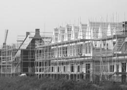 Woningbouw terug naar af?