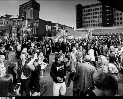 De Buurt in Leiden