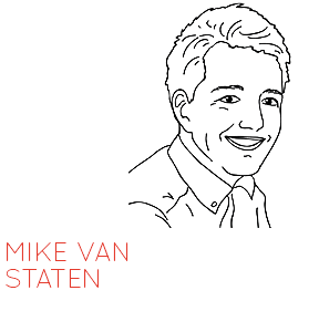 Mike van Staten | Volq