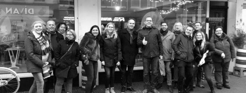 Volq - Medewerkers - Team